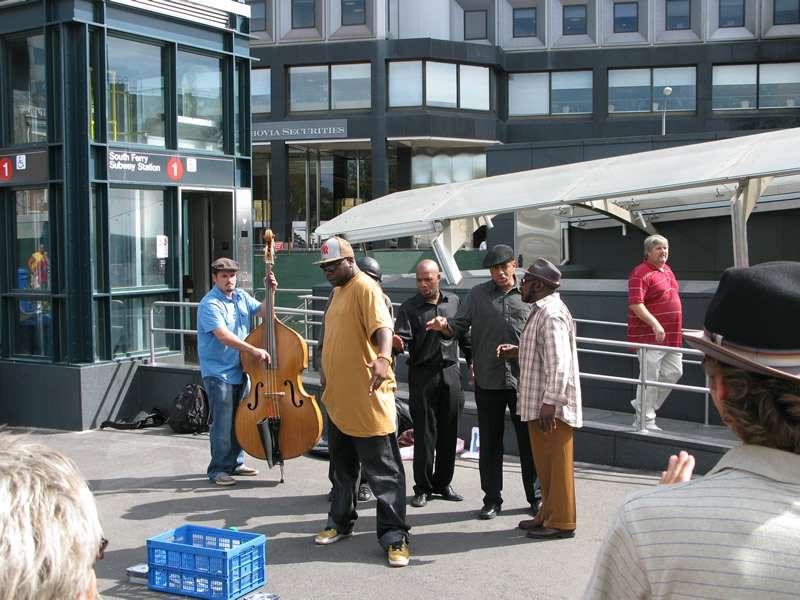 South Ferry Station - transit station  | Photo 6 of 10 | Address: New York, NY 10004, USA