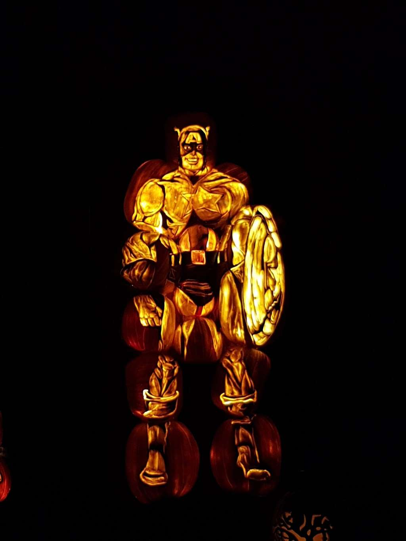 The Rise Of Jack O Lanterns - museum  | Photo 10 of 10 | Address: 555 Park Plaza Dr, Secaucus, NJ 07094, USA | Phone: (516) 252-3392