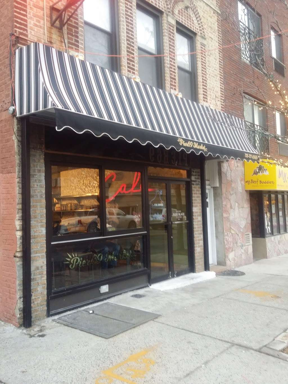 Pier 69 Market - cafe  | Photo 4 of 10 | Address: 10 Bay Ridge Ave, Brooklyn, NY 11220, USA | Phone: (718) 777-6969