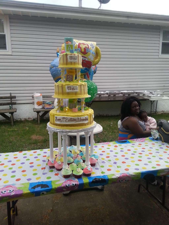 Cafe Con Pan - bakery  | Photo 3 of 10 | Address: 137 Port Richmond Ave, Staten Island, NY 10302, USA | Phone: (347) 352-7098