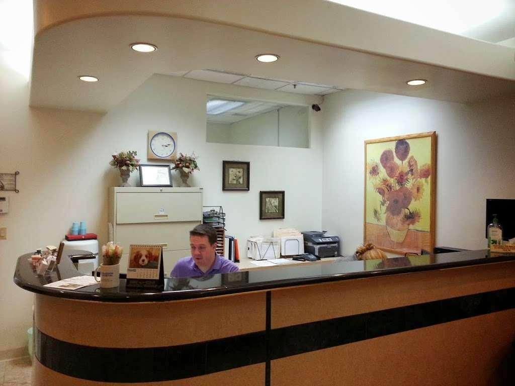Hudson Dental Associates - dentist  | Photo 6 of 8 | Address: 725 River Rd #53, Edgewater, NJ 07020, USA | Phone: (201) 943-4000
