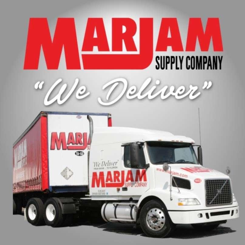 Marjam Supply Co Inc - hardware store  | Photo 5 of 10 | Address: 20 Rewe St, Brooklyn, NY 11211, USA | Phone: (718) 388-6465