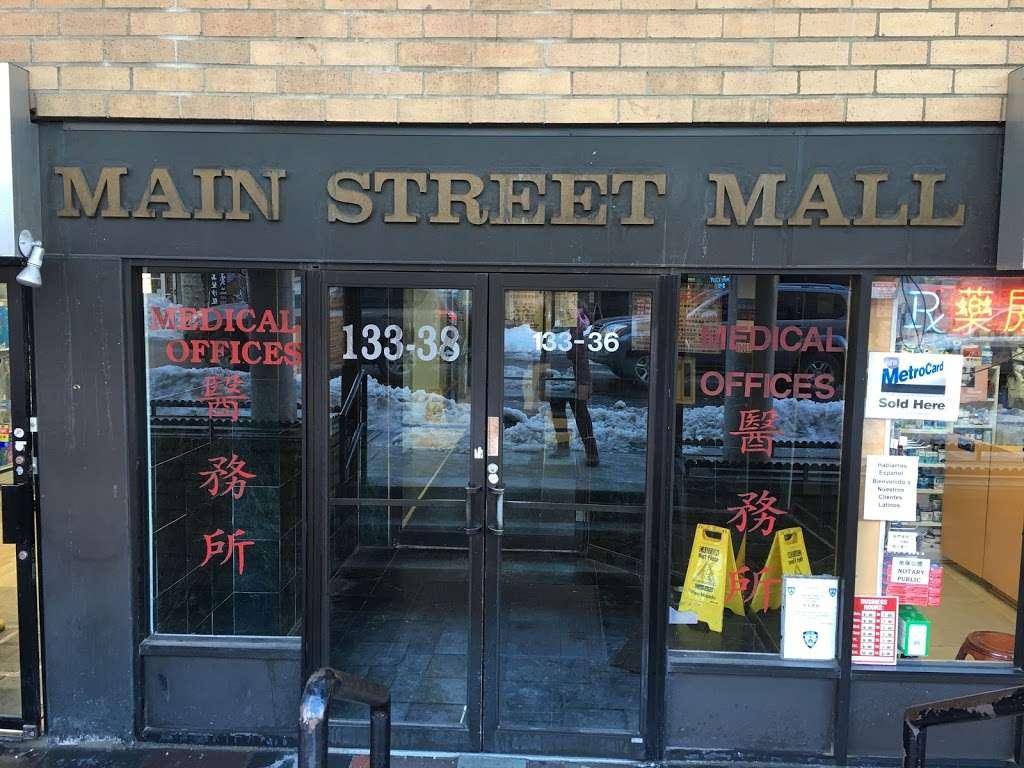 Amy Li Acupuncture Care - health  | Photo 3 of 5 | Address: 133-36 41st Road 1E, Flushing, NY, Flushing, NY 11355, USA | Phone: (718) 687-9363