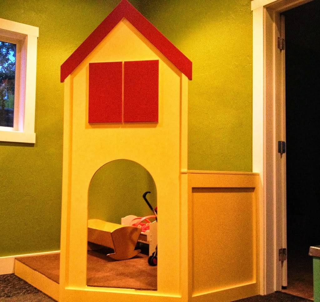 Cozy Cottage Learning Center - school  | Photo 3 of 5 | Address: 507 W Williams St, Boise, ID 83706, USA | Phone: (208) 608-6882