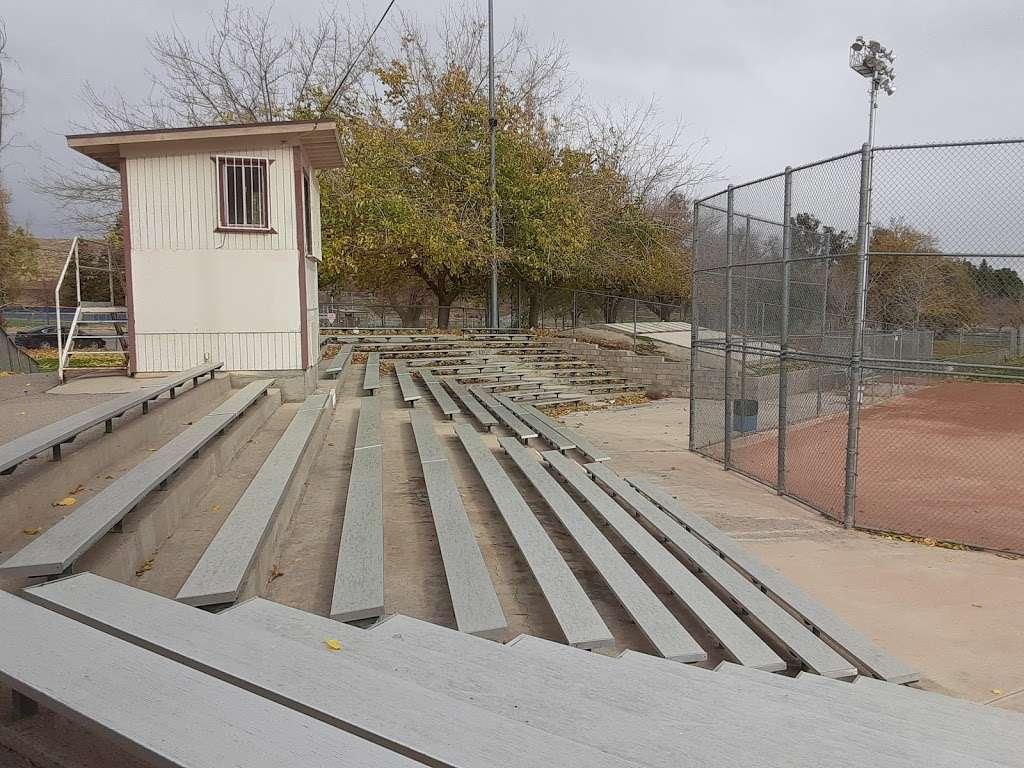 Franklin Field Complex - park  | Photo 10 of 10 | Address: 281 E Cedar St, Taft, CA 93268, USA | Phone: (661) 763-4246