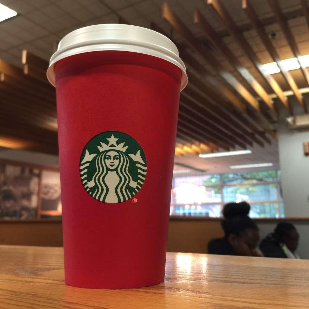 Starbucks - cafe  | Photo 5 of 10 | Address: 1000 Morris Ave, Union, NJ 07083, USA | Phone: (908) 737-4689