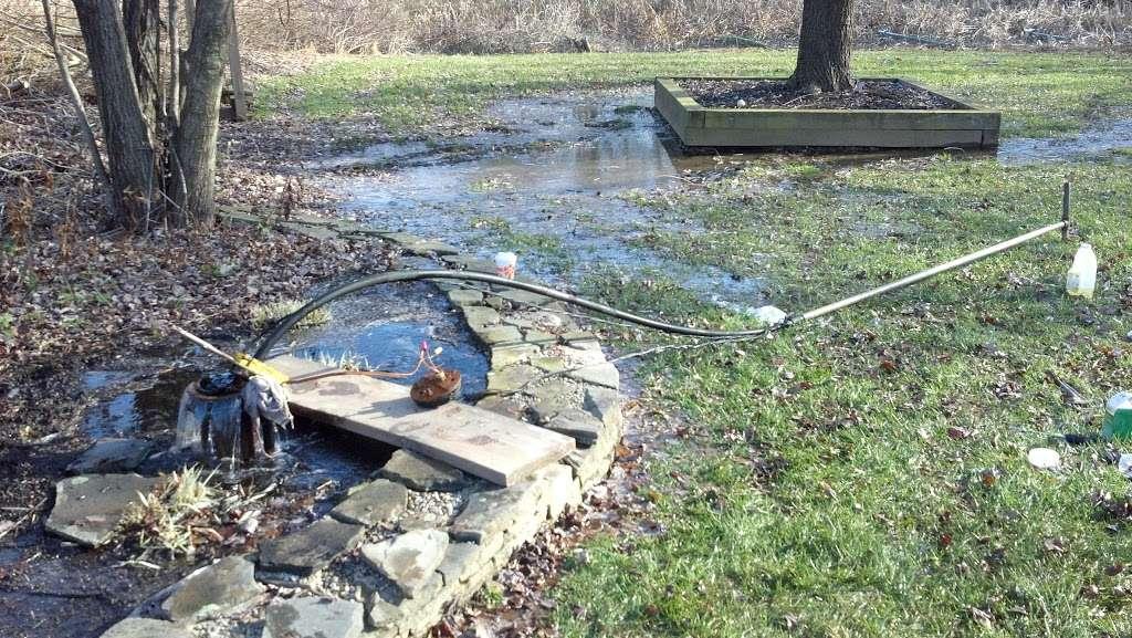 Pump Doctor LLC - plumber  | Photo 2 of 9 | Address: 112 Rollins Trail, Hopatcong, NJ 07843, USA | Phone: (973) 398-8666