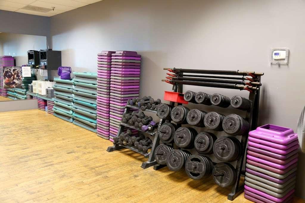 FITLAB Fitness Club Merrimack - gym  | Photo 10 of 10 | Address: 515 Daniel Webster Hwy, Merrimack, NH 03054, USA | Phone: (603) 429-4653
