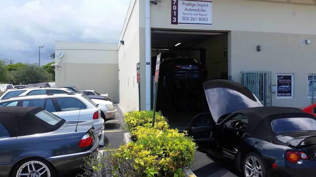 Prestige Import Auto - car repair  | Photo 1 of 2 | Address: 7013 SW 46th St, Miami, FL 33155, USA | Phone: (305) 261-8083