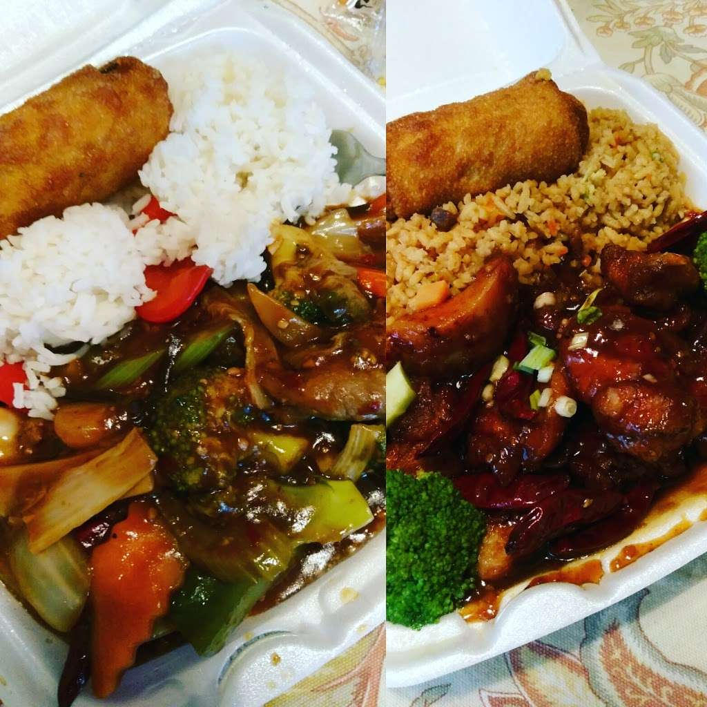 Canton House Chinese Restaurant - meal delivery  | Photo 2 of 10 | Address: 6095 SE Federal Hwy, Stuart, FL 34997, USA | Phone: (772) 288-1126