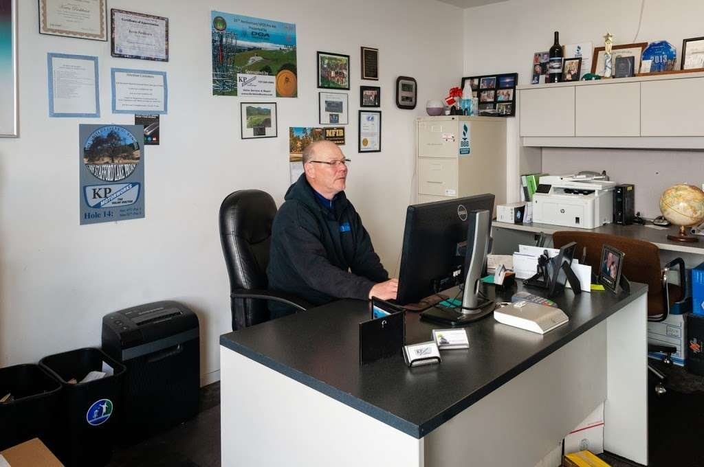 KP Motorworks - car repair    Photo 2 of 10   Address: 220 Classic Ct, Rohnert Park, CA 94928, USA   Phone: (707) 586-9984