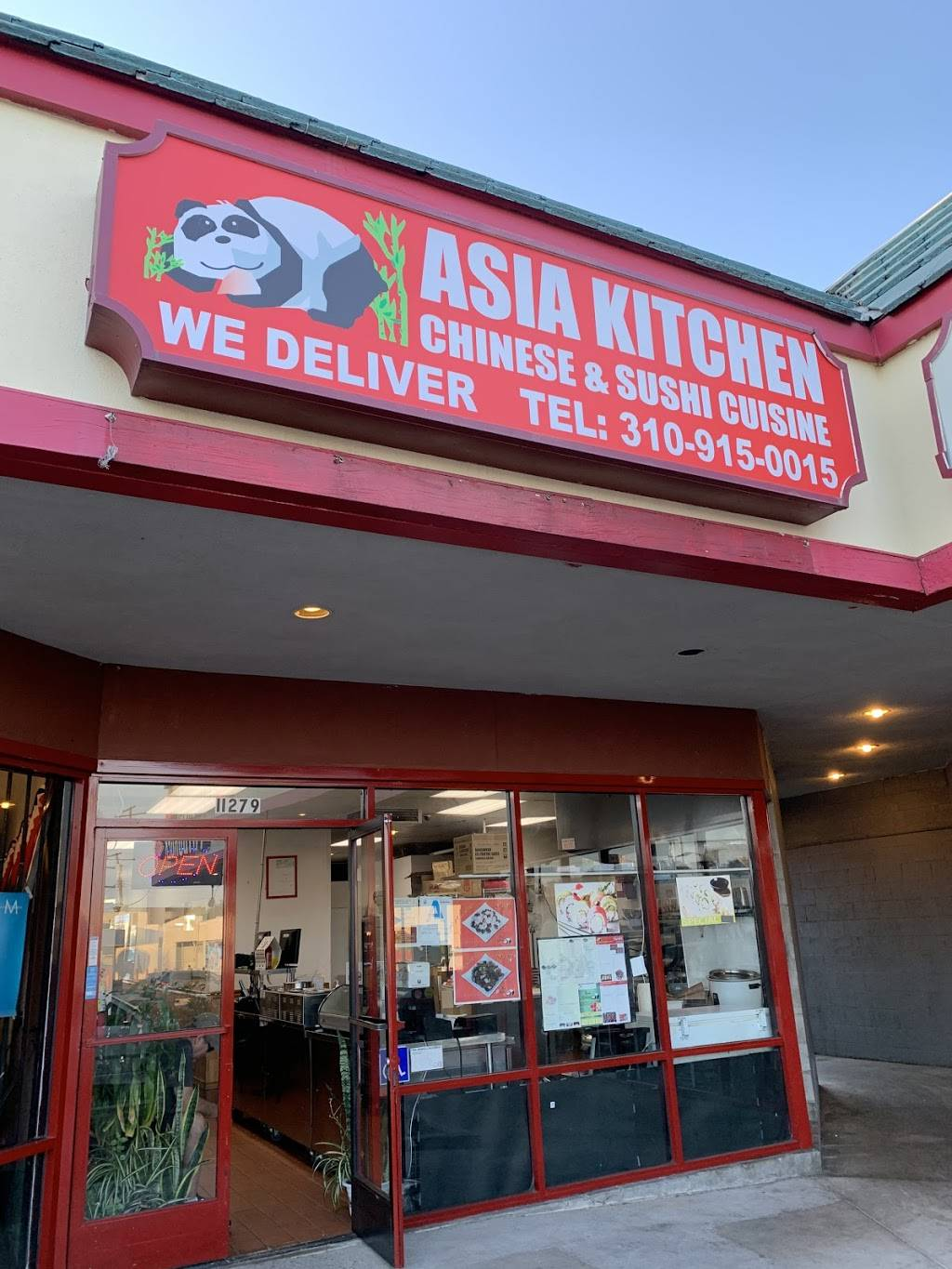 Asia Kitchen - meal delivery  | Photo 2 of 9 | Address: 11279 Venice Blvd, Los Angeles, CA 90066, USA | Phone: (310) 915-0015