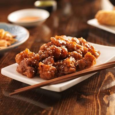 Wok & Grill - meal takeaway  | Photo 6 of 10 | Address: 1891 N Plano Rd, Richardson, TX 75081, USA | Phone: (972) 440-0335