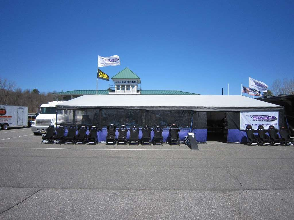 Stable Energies Motorsports - car repair  | Photo 9 of 10 | Address: 175 Passaic St, Garfield, NJ 07026, USA | Phone: (973) 773-3177