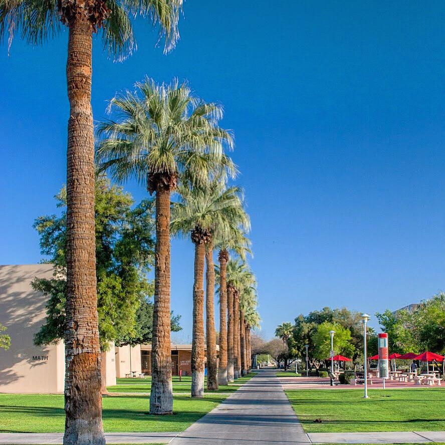 Glendale Community College - university    Photo 3 of 10   Address: 6000 W Olive Ave, Glendale, AZ 85302, USA   Phone: (623) 845-3000