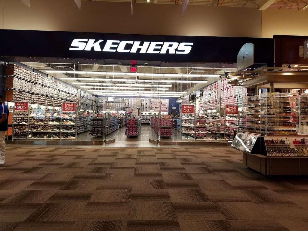 skechers factory outlet las vegas