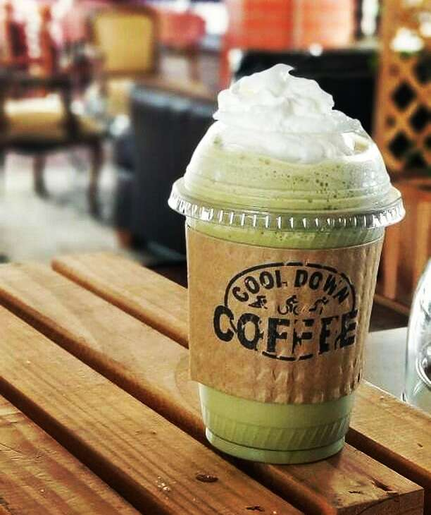Cool Down Coffee - bakery  | Photo 7 of 10 | Address: 750 E St, Chula Vista, CA 91910, USA | Phone: (619) 882-2531
