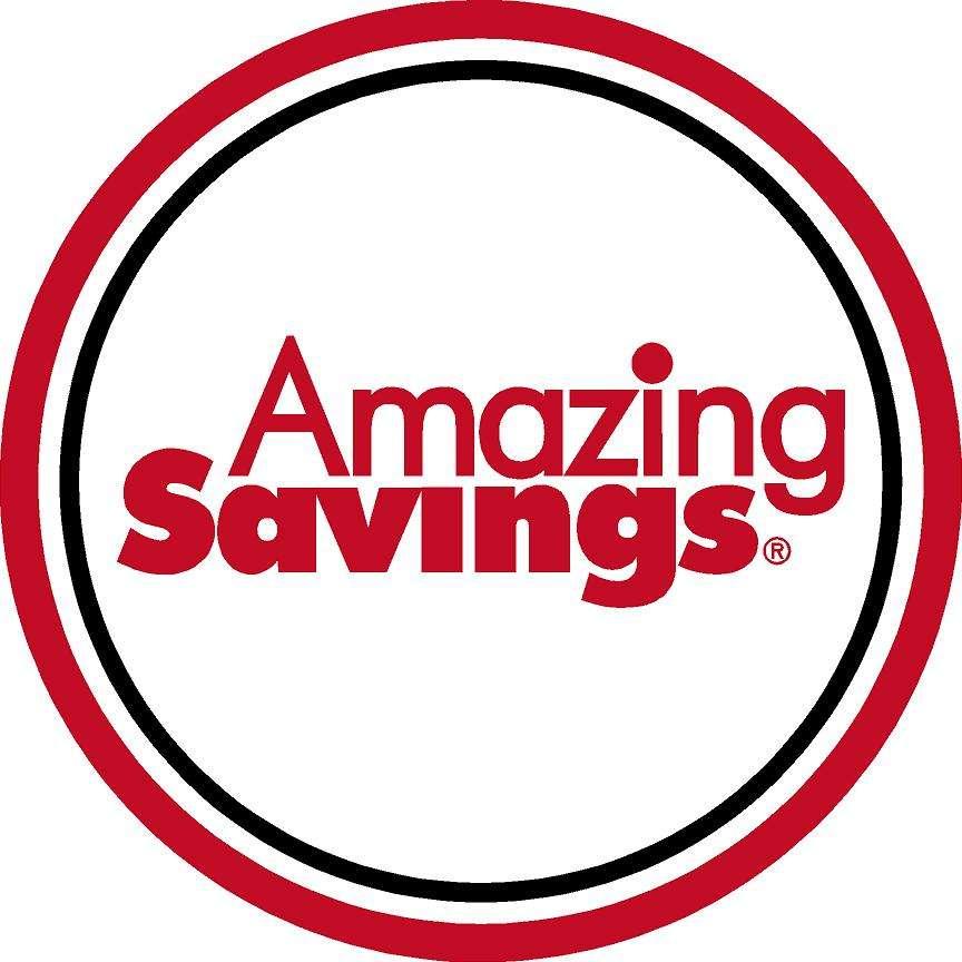 Photo By Amazing Savings Show Full Size
