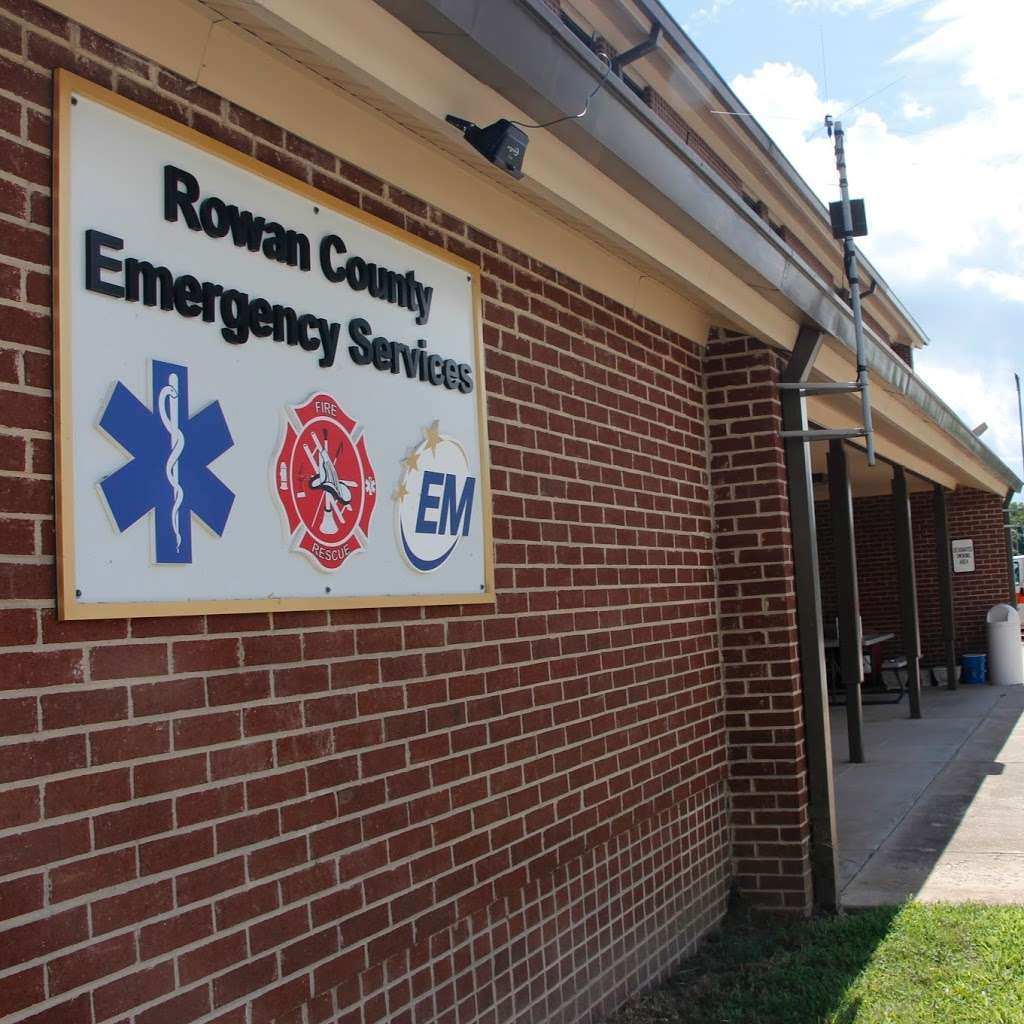 Rowan County Emergency Services - local government office  | Photo 5 of 10 | Address: 2727 Old Concord Rd Suite E, Salisbury, NC 28146, USA | Phone: (704) 216-8900