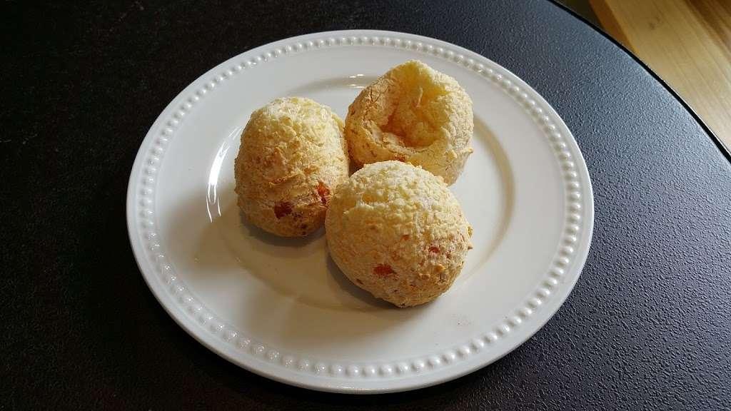 Brigadeiro Bakery - cafe  | Photo 5 of 10 | Address: 156 Sullivan St, New York, NY 10012, USA | Phone: (917) 740-5772