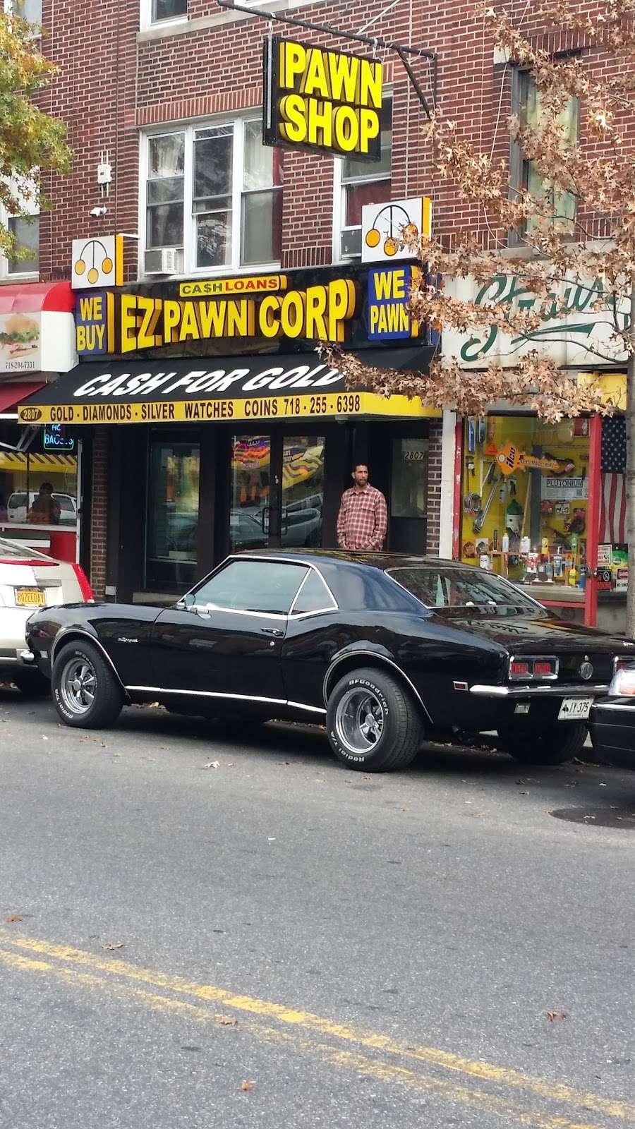 EZ Pawn Corp - jewelry store  | Photo 5 of 10 | Address: 2506 Flatbush Ave, Brooklyn, NY 11234, USA | Phone: (718) 377-7296