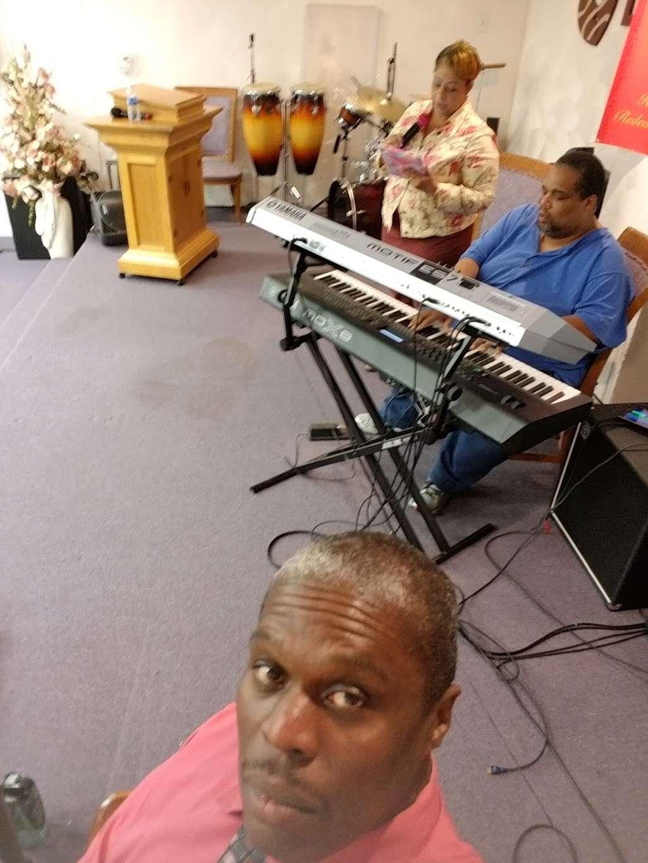 Redeeming Love Christian - church  | Photo 4 of 5 | Address: 506 S Pomona Rd, Egg Harbor City, NJ 08215, USA | Phone: (609) 804-1574