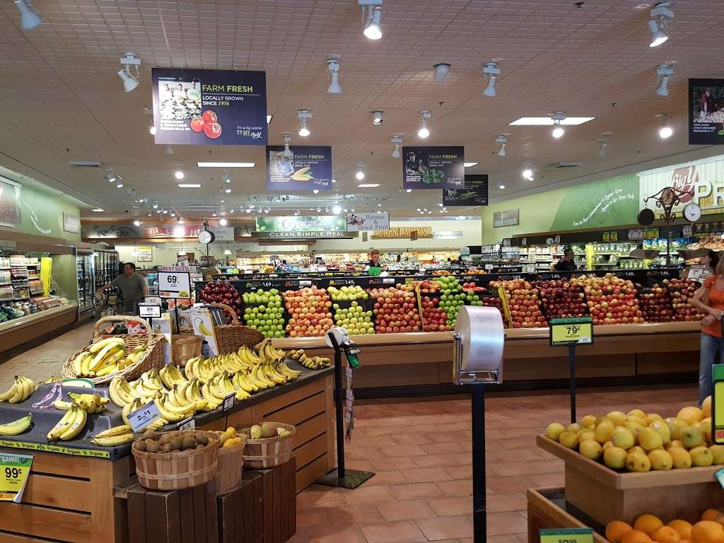 Big Y - supermarket  | Photo 1 of 10 | Address: 83 Stony Hill Rd, Bethel, CT 06801, USA | Phone: (203) 791-8589