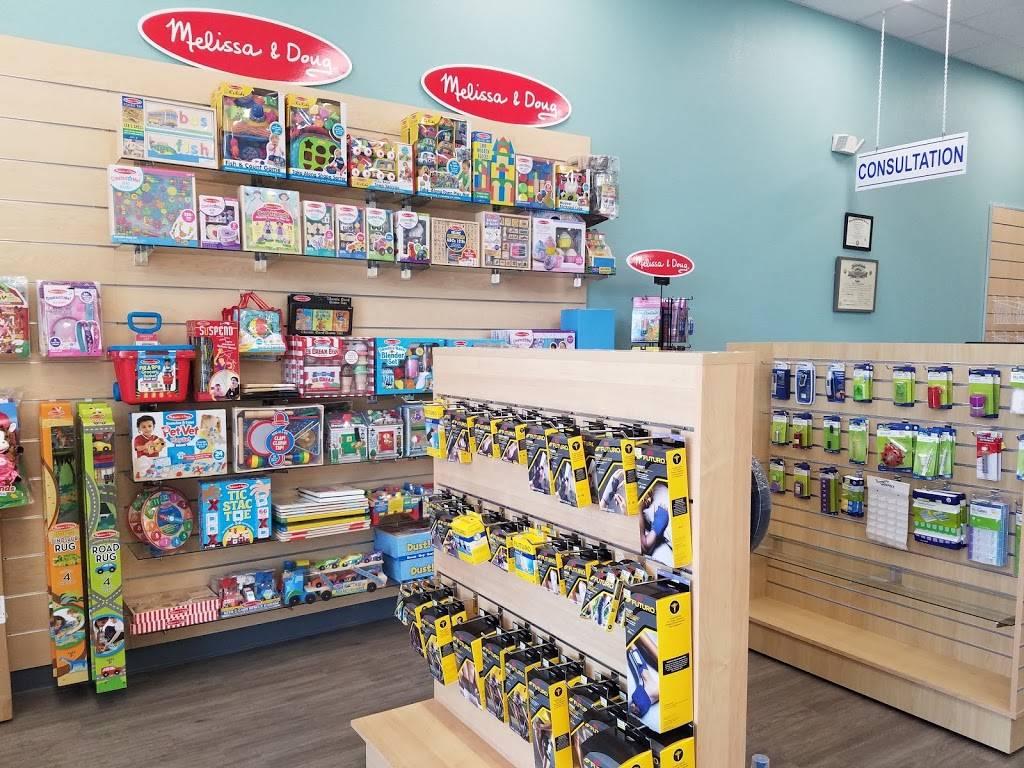 Allen Pharmacy & Wellness - pharmacy  | Photo 2 of 9 | Address: 945 W Stacy Rd Suite 110, Allen, TX 75013, USA | Phone: (972) 372-9775