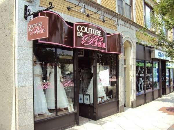 Couture de Bride - clothing store    Photo 1 of 10   Address: 406 Cedar Ln, Teaneck, NJ 07666, USA   Phone: (201) 357-4877