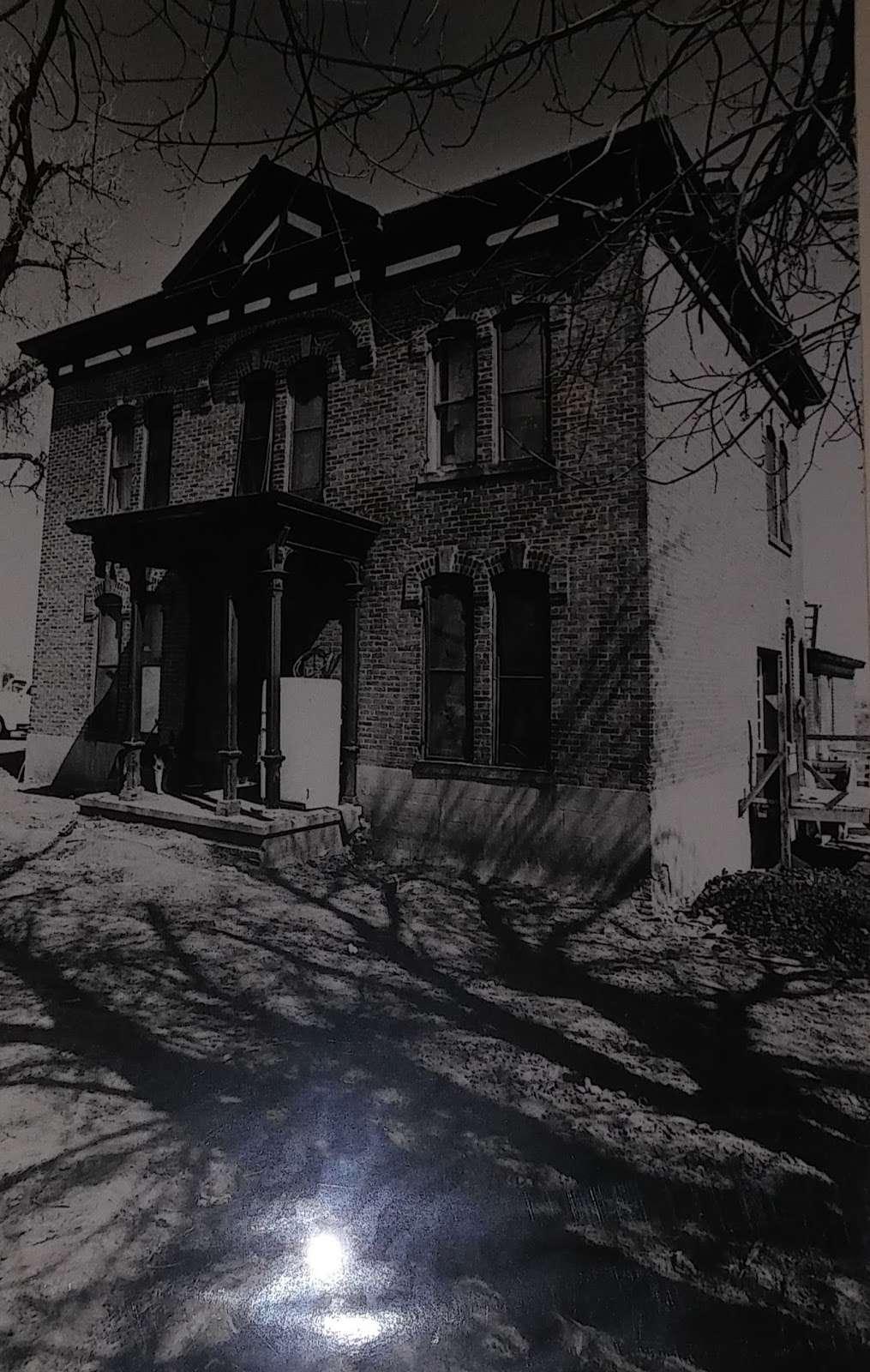Wolpert Mansion Site - museum  | Photo 7 of 10 | Address: Denver, CO 80229, USA | Phone: (719) 323-9517