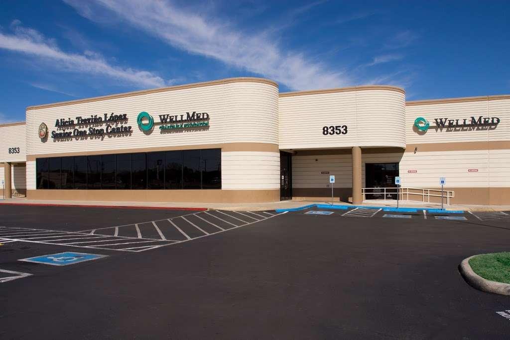 WellMed at Great Northwest - health  | Photo 3 of 5 | Address: 8353 Culebra Rd #103, San Antonio, TX 78251, USA | Phone: (210) 706-2580