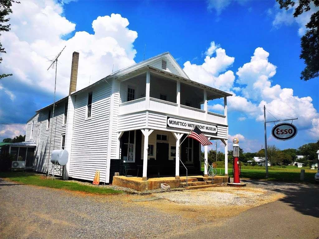 Morattico Waterfront Museum - museum  | Photo 3 of 10 | Address: 6584 Morattico Rd, Morattico, VA 22523, USA