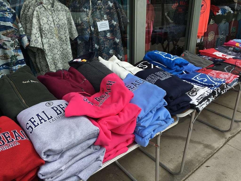 S B Shoppe - clothing store  | Photo 5 of 5 | Address: 116 Main St, Seal Beach, CA 90740, USA | Phone: (562) 598-0380