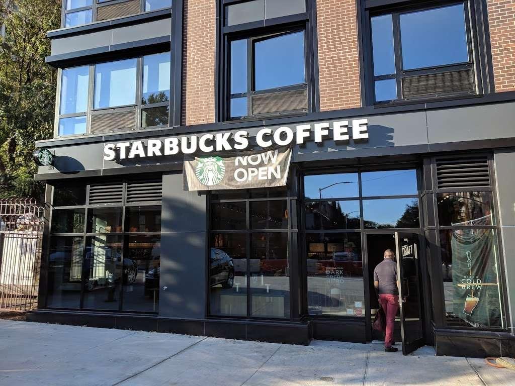 Starbucks in Stuben - cafe    Photo 2 of 10   Address: 325 Lafayette Ave, Brooklyn, NY 11205, USA   Phone: (718) 230-0007