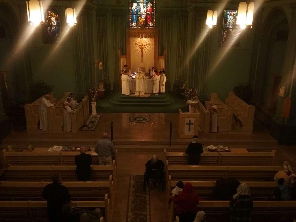 Our Lady of Zeytoun Coptic Church - church  | Photo 4 of 6 | Address: 500 Todt Hill Rd, Staten Island, NY 10304, USA | Phone: (646) 623-0442