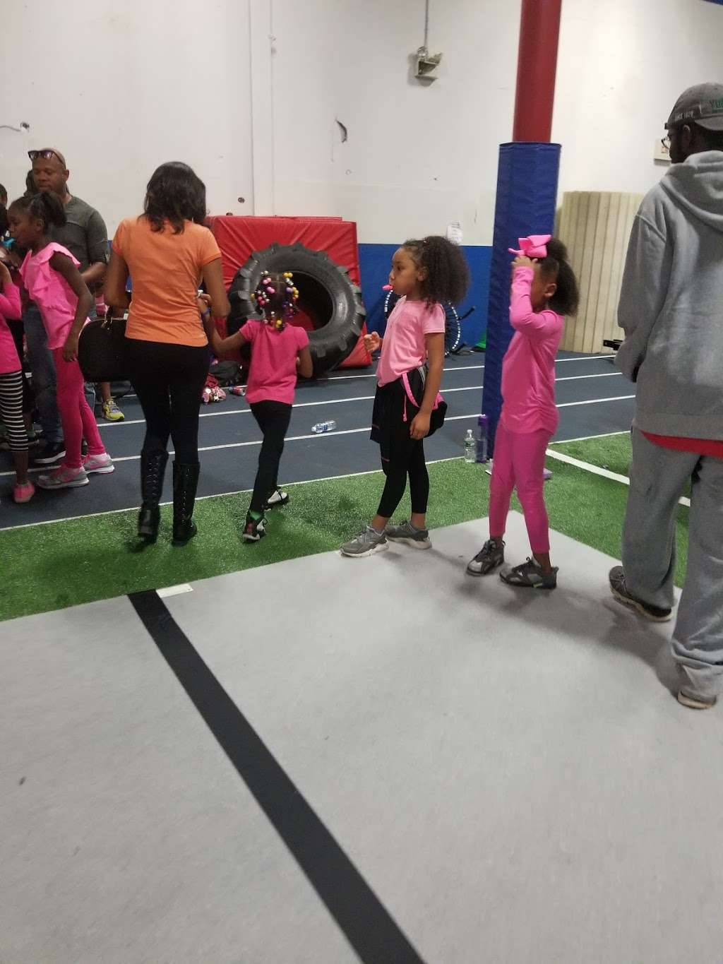 Aspiring Champions Inc - Gym | 970 ski Dr, King of Prussia, PA ... on dubois pa mapquest, west chester pa mapquest, greenville mapquest, erie mapquest, valley forge pa mapquest,