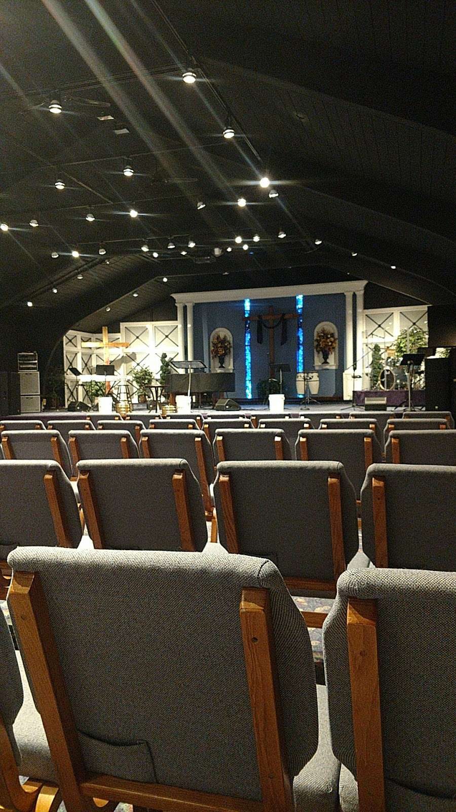 Church On the Rock - church  | Photo 3 of 10 | Address: 649 Old Mill Rd, Millersville, MD 21108, USA | Phone: (410) 987-4714