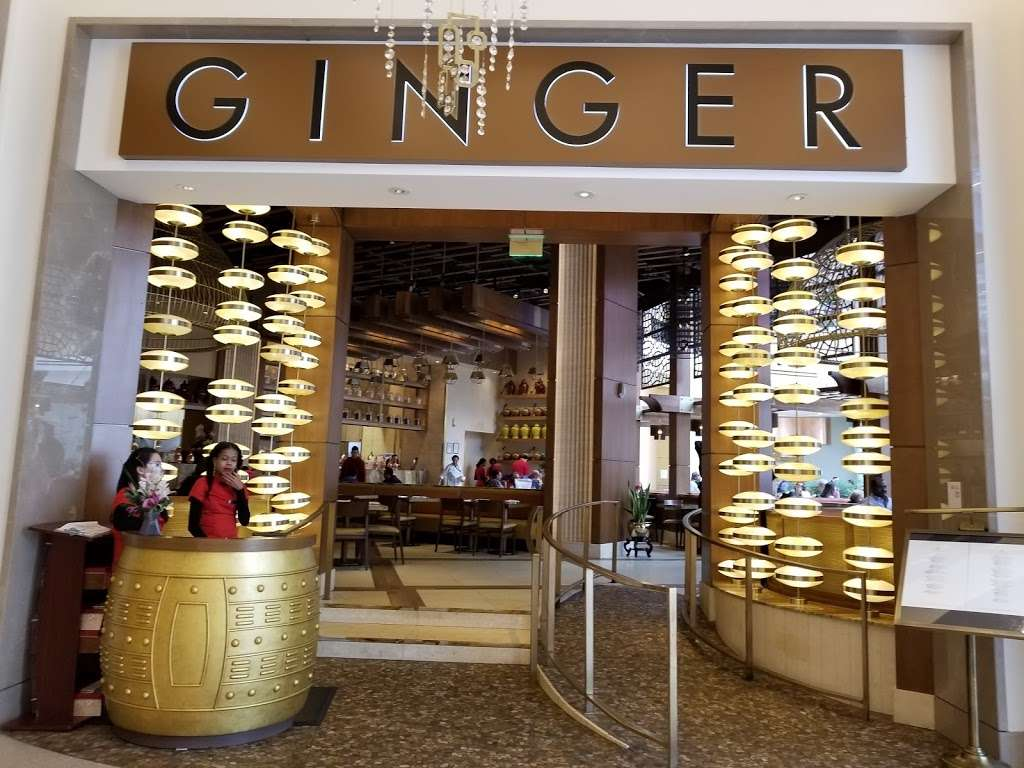 Ginger - restaurant  | Photo 3 of 10 | Address: 101 MGM National Ave, Oxon Hill, MD 20745, USA | Phone: (301) 971-6030