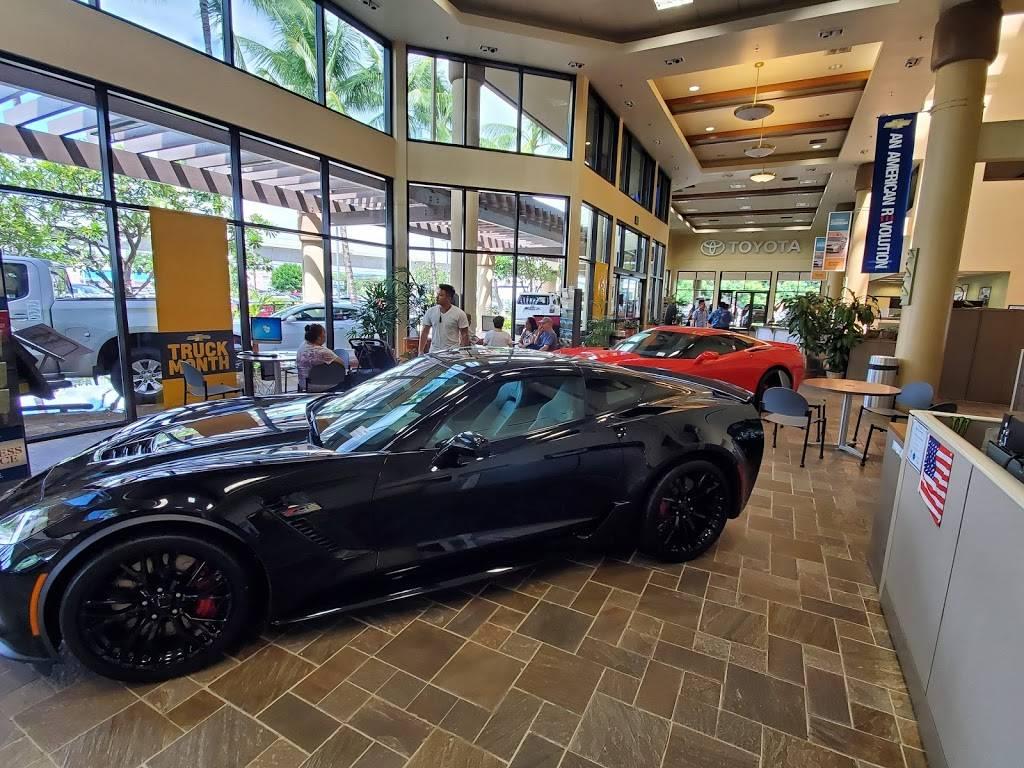 Servco Auto Waipahu - car dealer  | Photo 3 of 10 | Address: 94-729 Farrington Hwy, Waipahu, HI 96797, USA | Phone: (877) 237-1573
