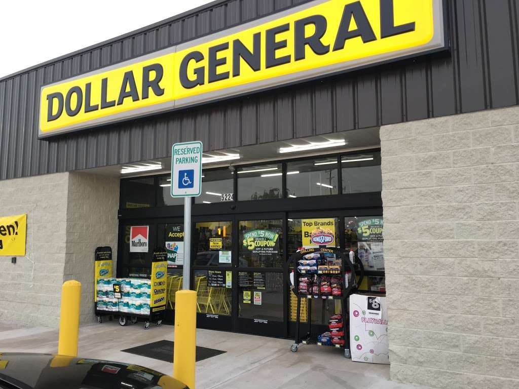 Dollar General - home goods store    Photo 1 of 4   Address: 5224 County Rd 48, Rosharon, TX 77583, USA   Phone: (281) 607-5028