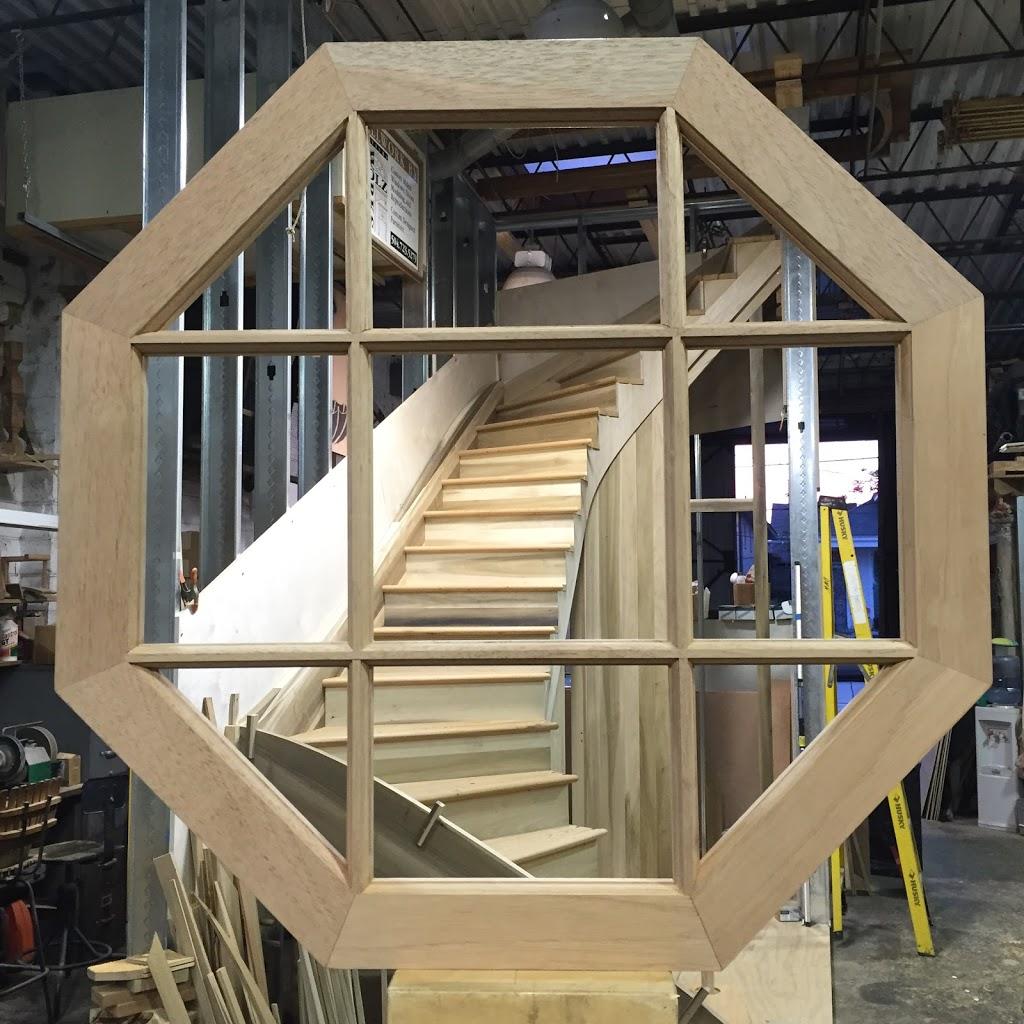 Gautschi Holz Works - museum  | Photo 3 of 6 | Address: 1666 Chippewa St, New Orleans, LA 70130, USA | Phone: (504) 566-9280