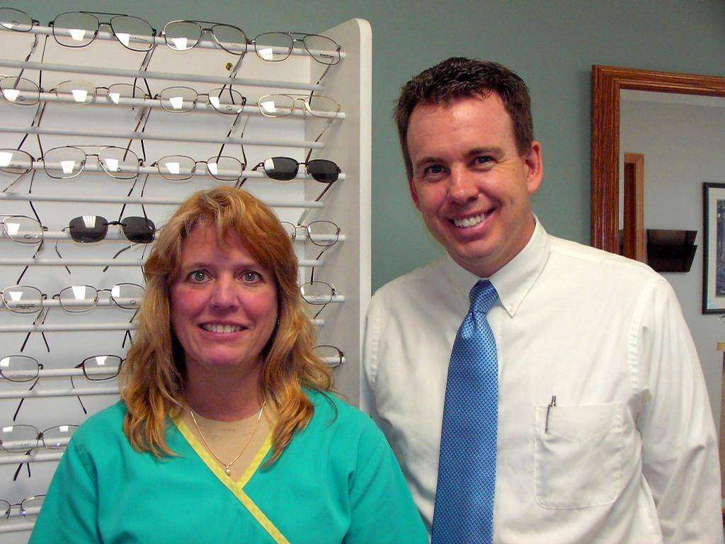 Eyes On Elburn Ltd - doctor  | Photo 2 of 3 | Address: 135 S Main St, Elburn, IL 60119, USA | Phone: (630) 365-5225