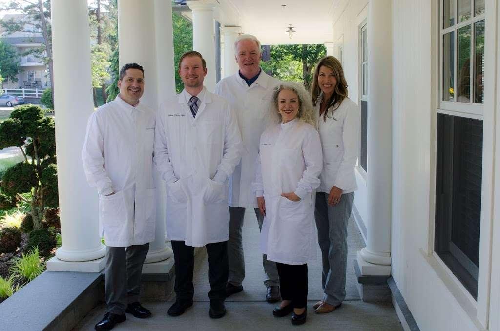 Kerr Dental Associates - dentist  | Photo 4 of 7 | Address: 3 Market Crossing, Plymouth, MA 02360, USA | Phone: (508) 747-5400