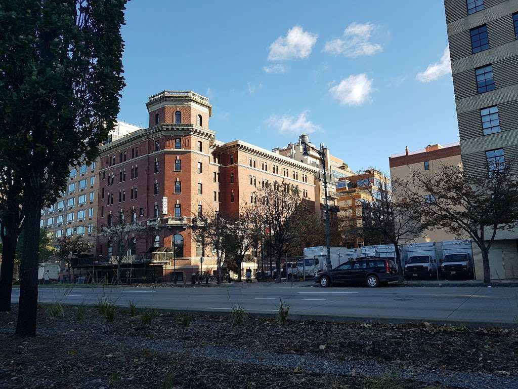 Jane Hotel - lodging  | Photo 6 of 10 | Address: 113 Jane St, New York, NY 10014, USA | Phone: (212) 924-6700