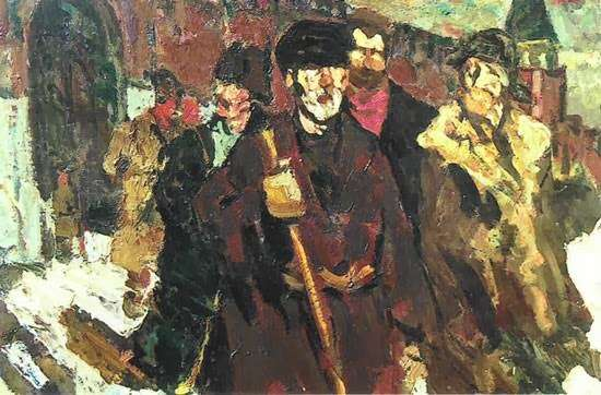 Kohn Collection of Russian Impressionism - art gallery  | Photo 5 of 8 | Address: 20909 N 90th Pl, Scottsdale, AZ 85255, USA | Phone: (602) 370-7521
