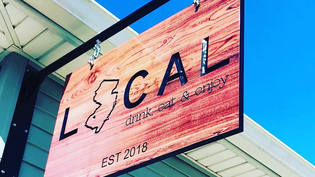 LOCAL Bar & Kitchen - restaurant  | Photo 1 of 10 | Address: 377 W Broad St, Gibbstown, NJ 08027, USA | Phone: (856) 423-2233