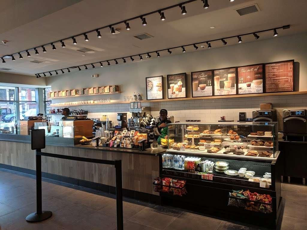 Starbucks in Stuben - cafe    Photo 4 of 10   Address: 325 Lafayette Ave, Brooklyn, NY 11205, USA   Phone: (718) 230-0007