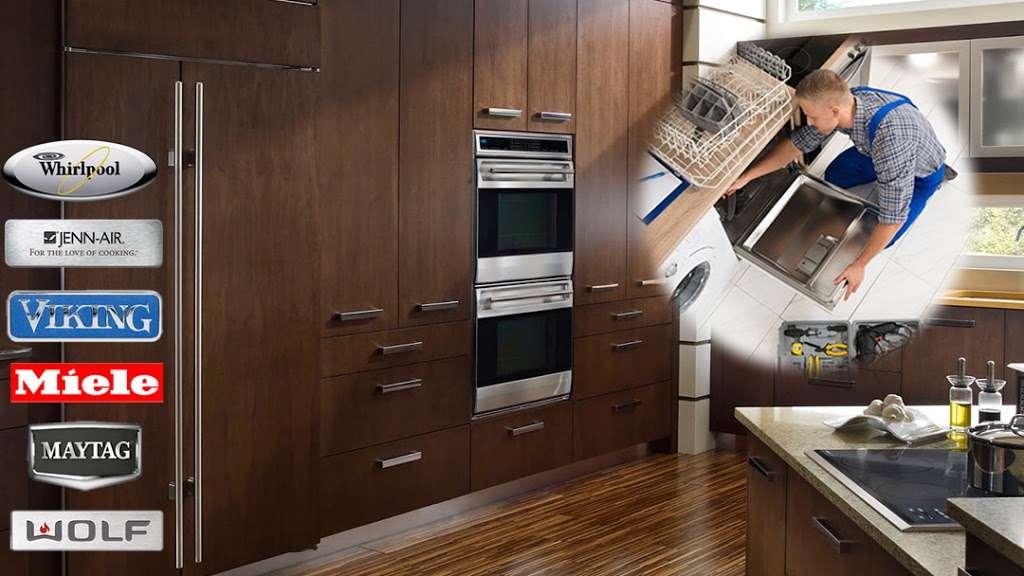 Appliance Repair Alpine - home goods store  | Photo 1 of 2 | Address: 1020 Closter Dock Rd #45, Alpine, NJ 07620, USA | Phone: (201) 882-5895