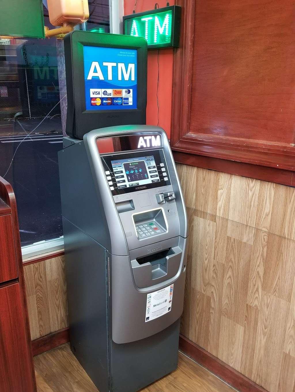 ATM - atm  | Photo 1 of 7 | Address: 1373 Bay St, Staten Island, NY 10305, USA | Phone: (917) 662-5903