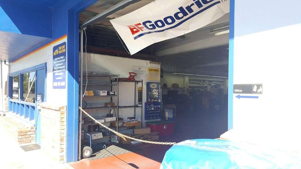 The Car Doctor - car repair  | Photo 7 of 10 | Address: 710 San Antonio Rd, Palo Alto, CA 94303, USA | Phone: (650) 492-6853